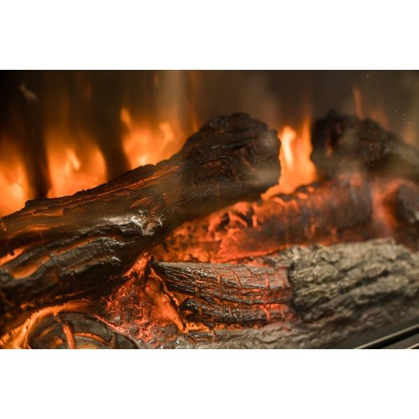 Каминокомплект электрический Bonfire Сардиния