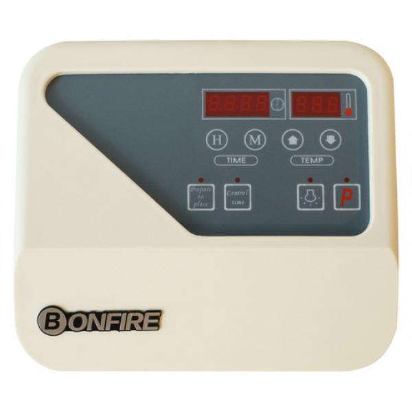 Bonfire BC-90BW с пультом управления СОN1SX
