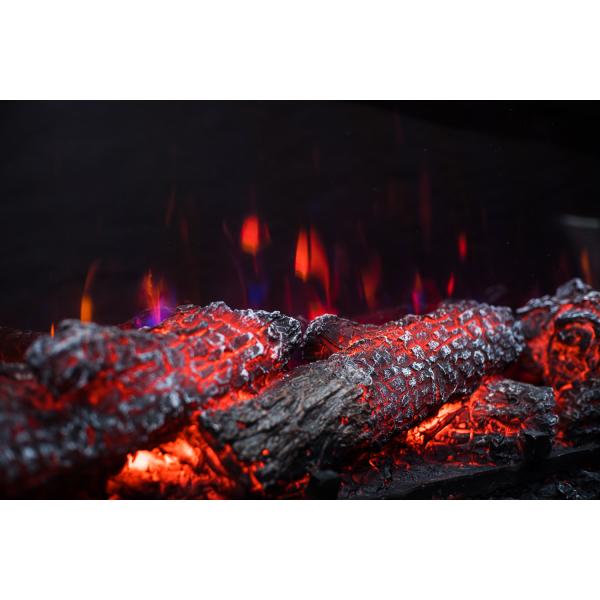 Электрический камин Bonfire Sapfire 50L (129,5см!)