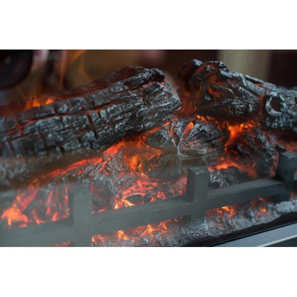 Каминокомплект электрический Bonfire Denver