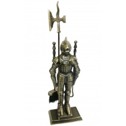 Каминный набор рыцарь 45А