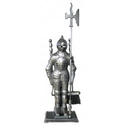 Каминный набор рыцарь 45S