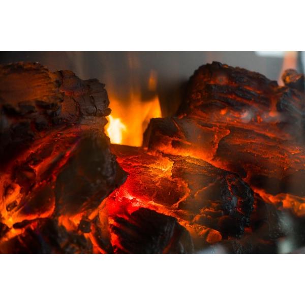 Электрический камин Bonfire Mars 33B