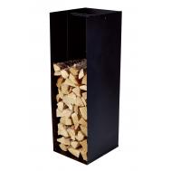 Металлическая подставка для дров  H205B-L