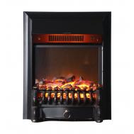 Электрический камин Bonfire Horton Black (со звуком)