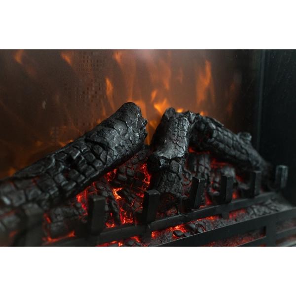 Каминокомплект электрический Bonfire Nevada