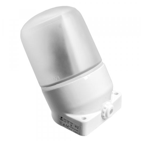 Светильник для сауны угловой, 400Вт BONFIRE