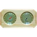 Термогигрометр для сауны BONFIRE