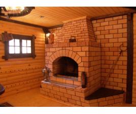 Как выбрать дровяную печь для бани и сауны
