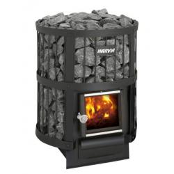 Дровяная печь для сауны Harvia Legend 150