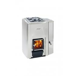 Дровяная печь для сауны HARVIA Premium VS