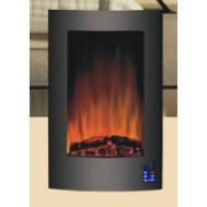 Настенный электрический камин Bonfire RLF-W06