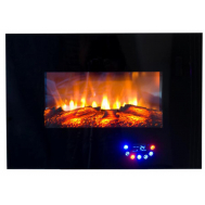 Электрический камин Bonfire RLF-W07 (настенный)